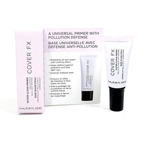 5 FOR $25 COVERFX Water Cloud Primer